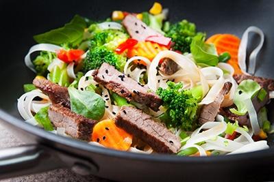 Chinese Medicine Diet - Inner Light Wellness