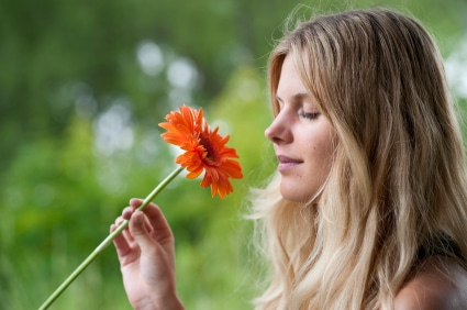 natural sinus relief with acupuncture